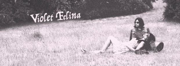 Violet Felina