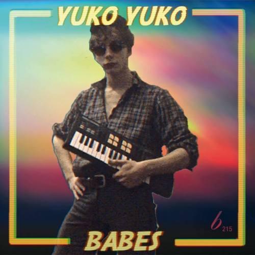 yuko-yuko