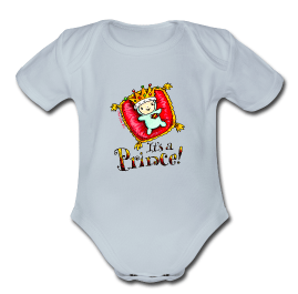 RoyalBabyClothes