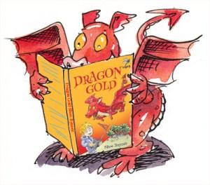 dragon-reading-for-pleasure