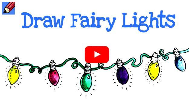 Over 43 Last Minute Christmas Drawing Ideas Shoo Rayner Author