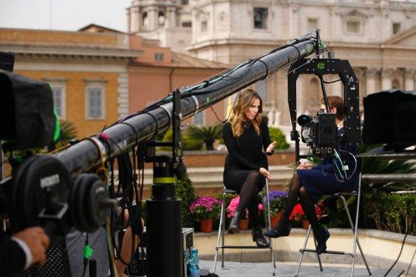 Univision Rome 3