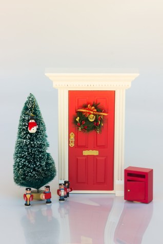 My Tinker Door