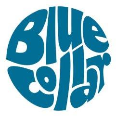 Blue Collar Logo