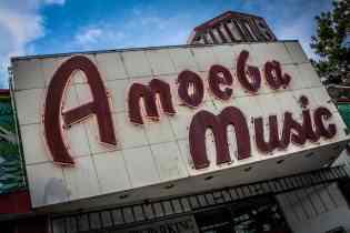 Amoeba Music