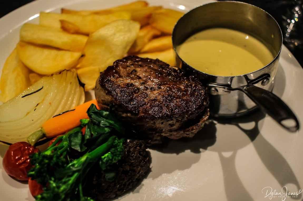 Fell-bred Fillet Steak