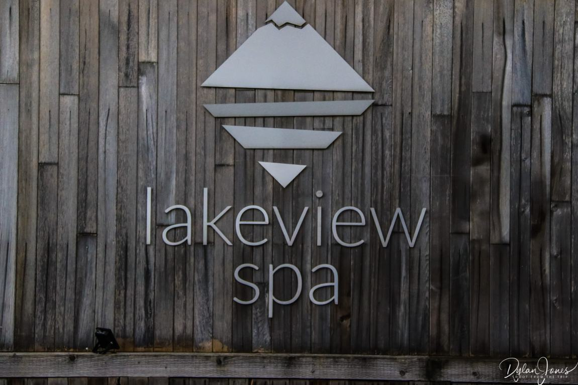 Lakeview Spa at Beech Hill Hotel & Spa