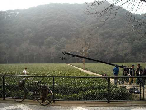 china video production 2