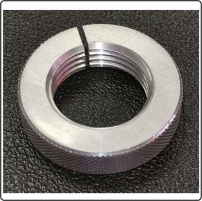 Sudami Precision Die-Lock Ring