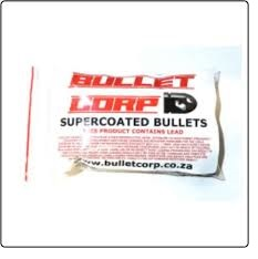 Bullet Corp Hi-Tek Coated 357MagnumFP 158gr. Sample Pack