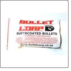 Bullet Corp Hi-Tek Coated 9mmFP 147gr. Sample Pack