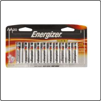 Energizer AA Battery - 10Pack