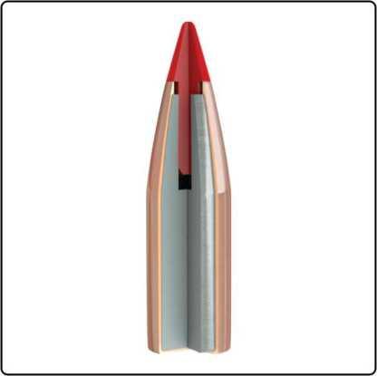 Hornady 6mm V-Max 87gr