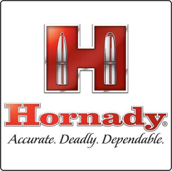 Hornady Bullets and Brass