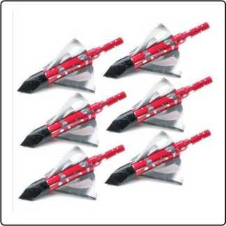 Crimson talon 100 gr 3 blade broadhead