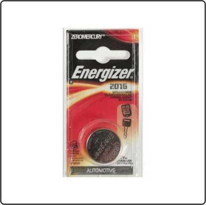 Energizer 2016 Battery