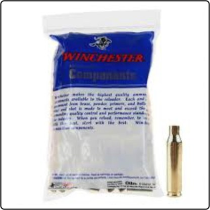 Winchester .223 Brass Cases