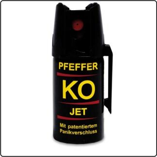 Ballistol Pepper-KO Jet Spray