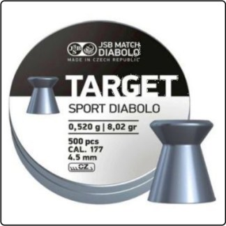 JSB Target Sport_