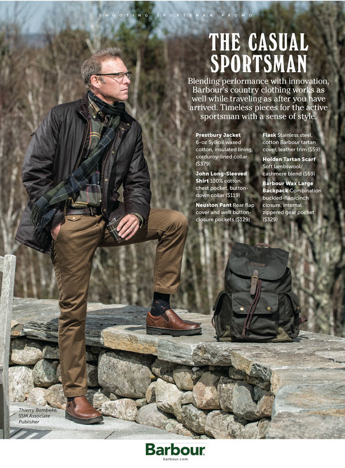 The Casual Sportsman