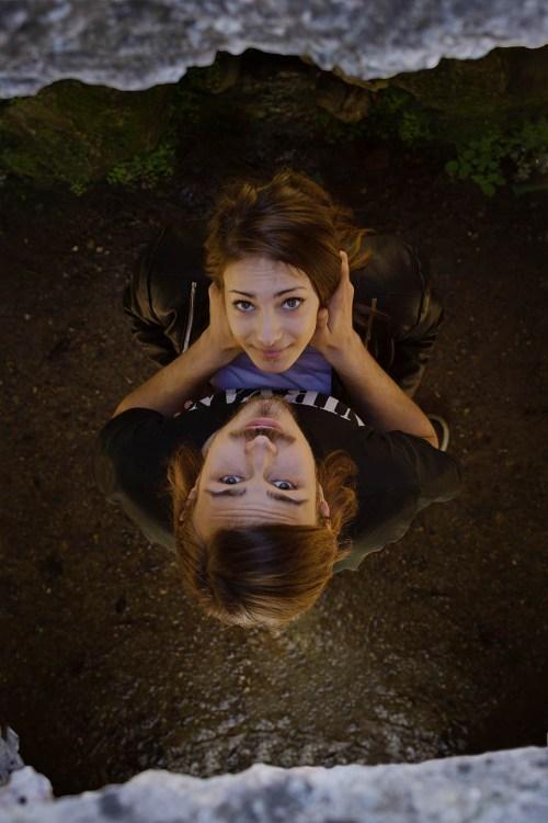 fotografia di coppia e photoshooting outdoor