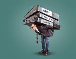 come essere in regola con il sito internet per la privacy e GDPR