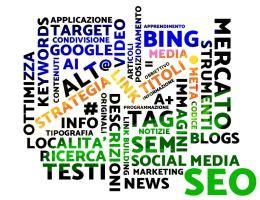 professionisti indicizzazione e posizionamento seo sui motori di ricerca