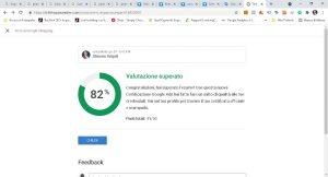 Agenzia certificata da Google per la rete di annunci su Google Shopping