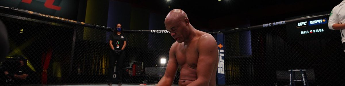 Anderson Silva's Great and Confusing UFC Career is Over