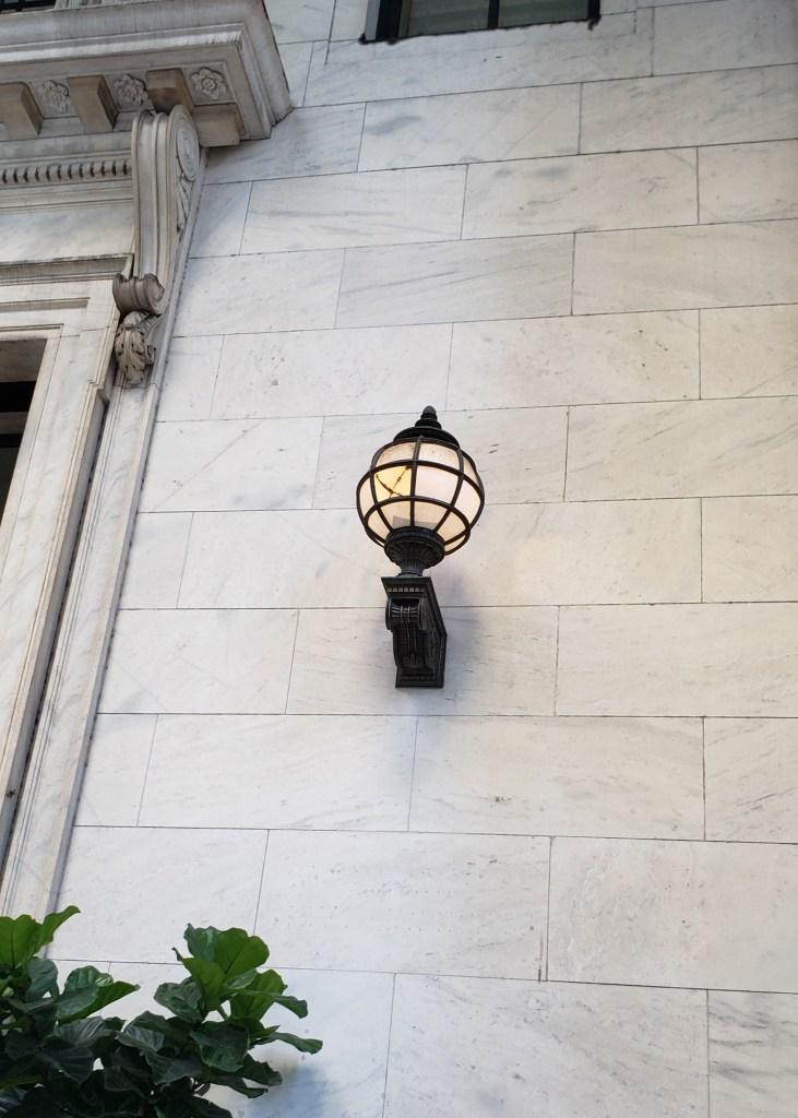 Ritz Carlton Philadelphia.
