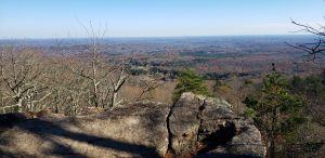 Crowders Mountain North Carolina