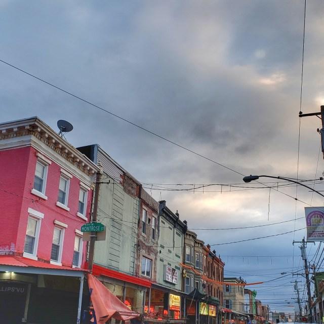 South Philadelphia