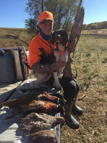 waterfowl hunting shoot straight tv