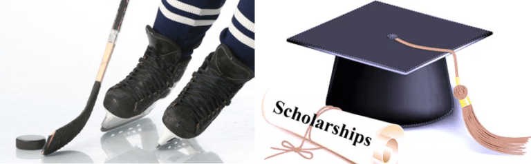 Hockey Scholarships – Canada vs USA