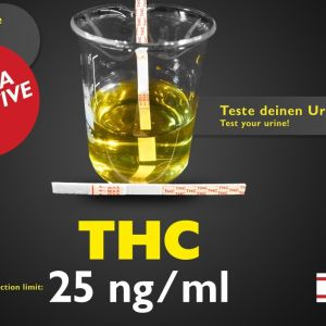 Thc-test-urina