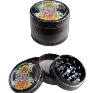 grinder-blackleaf-ganesh