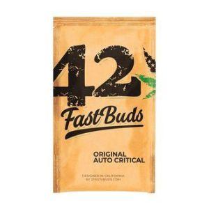 420 Fastbuds - Original Auto Critical