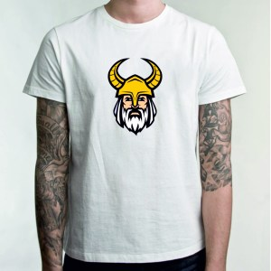 Viking biela