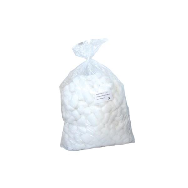 Coton médical hydrophile