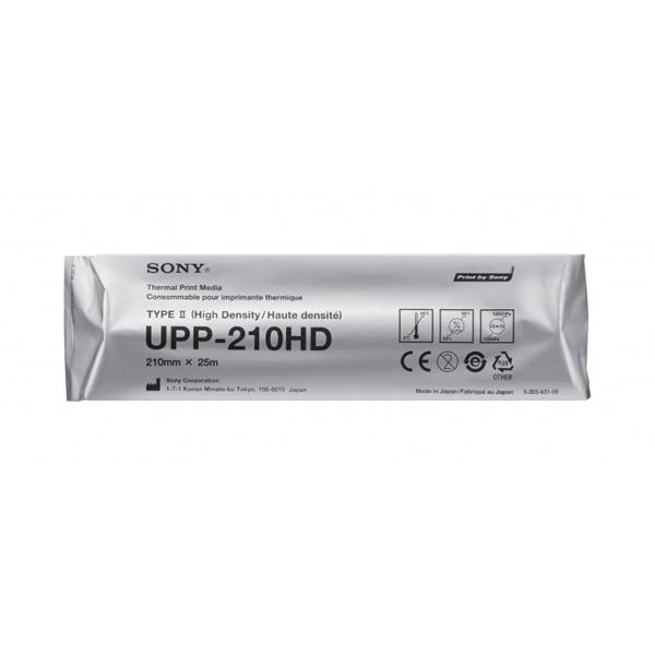 UPP-210HD Sony papier thermique