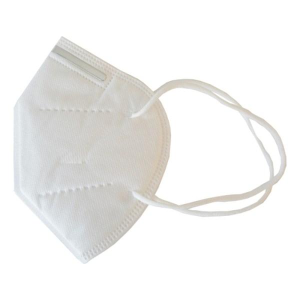 Masque filtrant respiratoire FFP2
