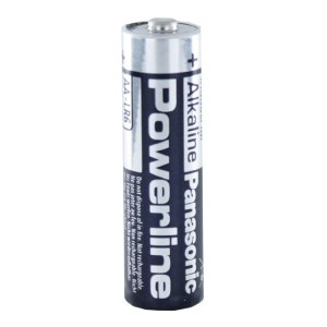 Pile Alcaline Powerline LR03 Panasonic LR03 AAA