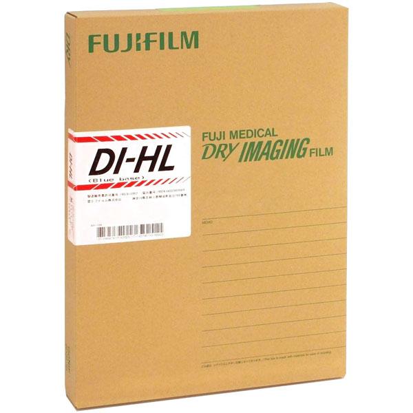 fujifilm DI-HL film radiologie conventionnelle