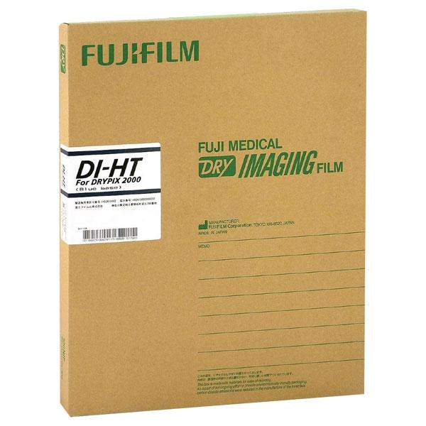 fujifilm DI-HT film radiographique
