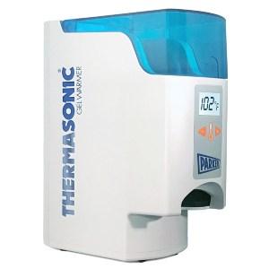 chauffe-gel d'échographie Thermasonic parker pour sachets