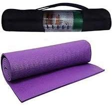 Fitness-Yoga Mat With Cover 10 mm Thick 150 * 61