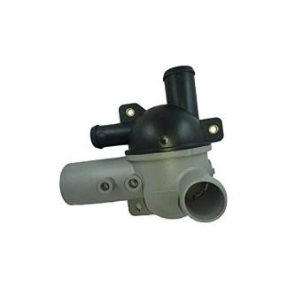 RM863631T1 Wasserverteilergehäuse