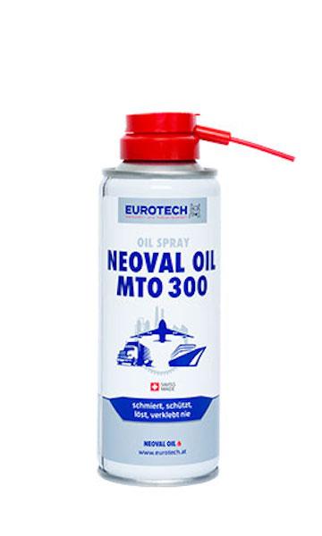 Öl Spray Neoval 2