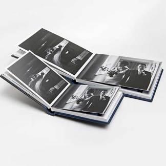 Queensberry Copy Albums