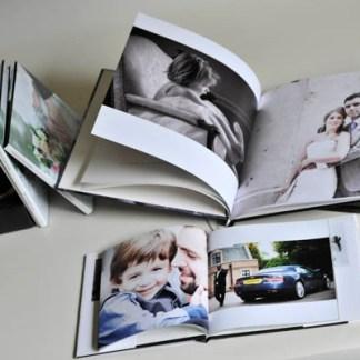 "10"" Photobooks"